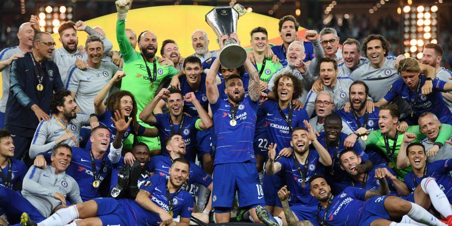 Footy Power Rankings: Who were Europe's 10 best teams this season?