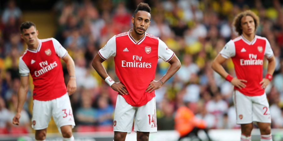 10 reasons Arsenal should sack Emery immediately