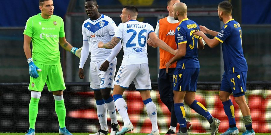 Inside Europe: Balotelli is being betrayed by the country he loves