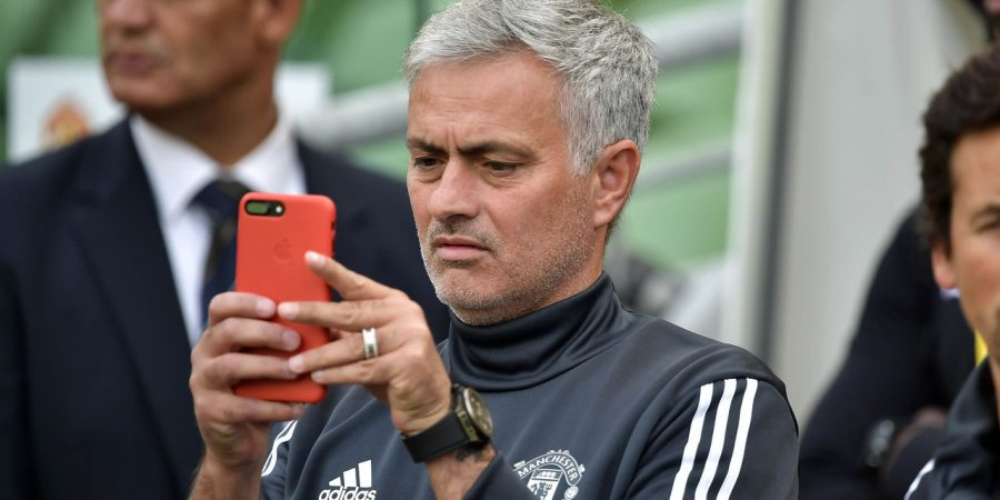5 reasons Arsenal should absolutely not consider hiring Mourinho