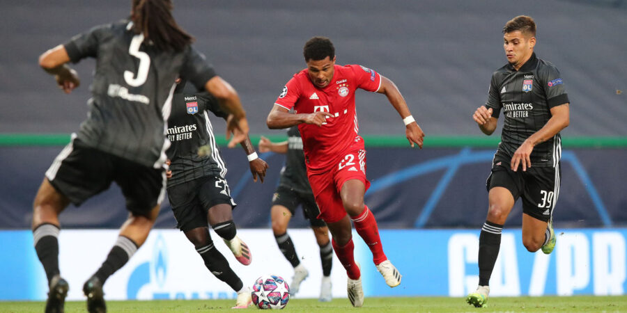 3 takeaways from Bayern Munich's expert showing against Lyon
