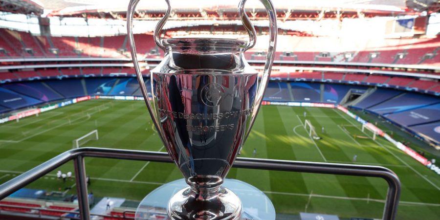 Report: Talks underway to create lucrative European Premier League