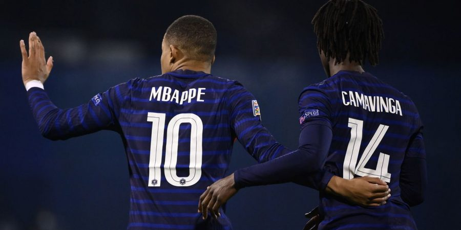 Transfer Gossip: PSG want Ronaldo and Messi, Real eye Ligue 1 stars