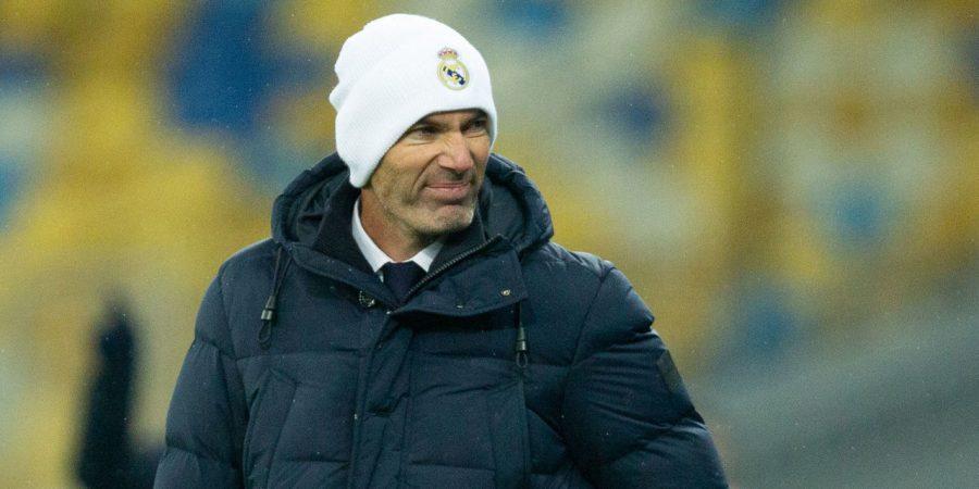 Champions League takeaways: Big gamble backfires, Real need Ramos