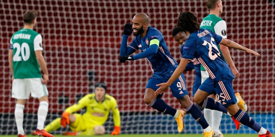 Europa League roundup: What happened on Matchday 5?