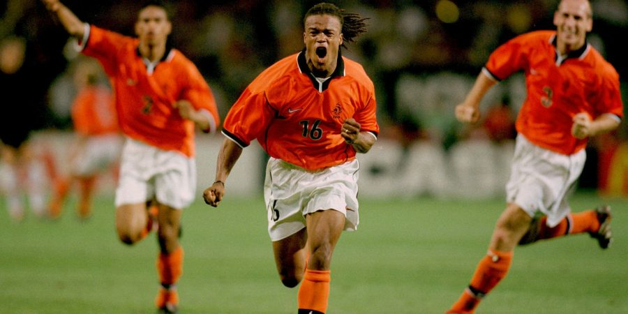 'He made people cry': Inside Edgar Davids' wild coaching stint in England