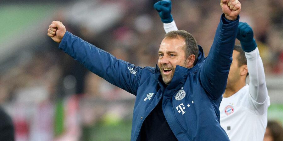 UEFA awards: Lewandowski, Bayern dominate annual honors