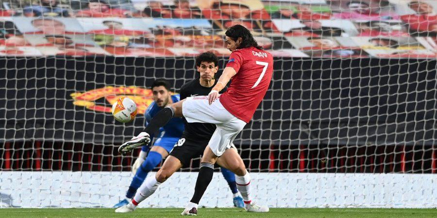 Europa League roundup: Arsenal dominate, Roma hang on to reach semis